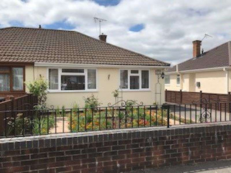 2 Bedrooms Property for sale in Shearwater Grove, Innsworth, Gloucester