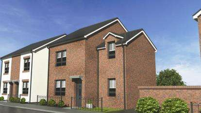 4 Bedrooms Detached House for sale in Sterling Park, Liverpool, L5