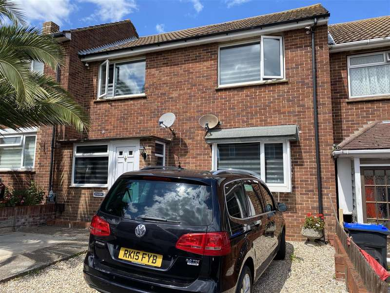 4 Bedrooms Terraced House for sale in Wharfedale Road, Margate