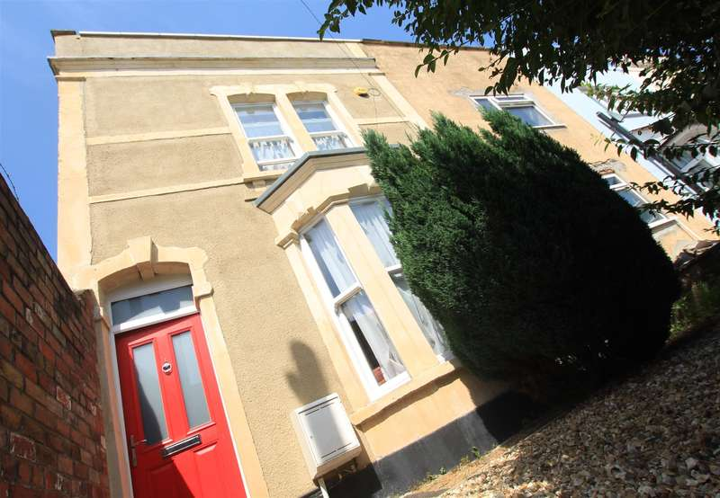 3 Bedrooms End Of Terrace House for sale in Northcote Street, Easton, Bristol, BS5 0JF