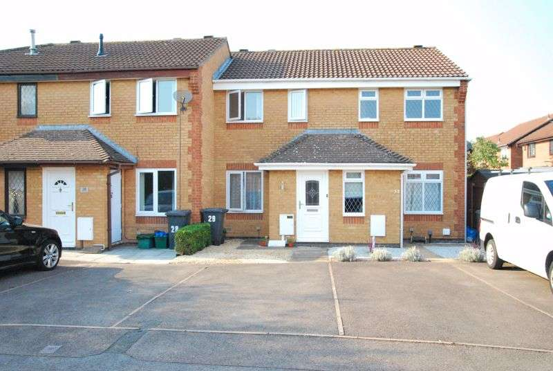 2 Bedrooms Property for sale in Canning Road, Longlevens, Gloucester