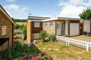 5 Bedrooms Detached House for sale in Sunningvale Avenue, Biggin Hill, Westerham, Kent