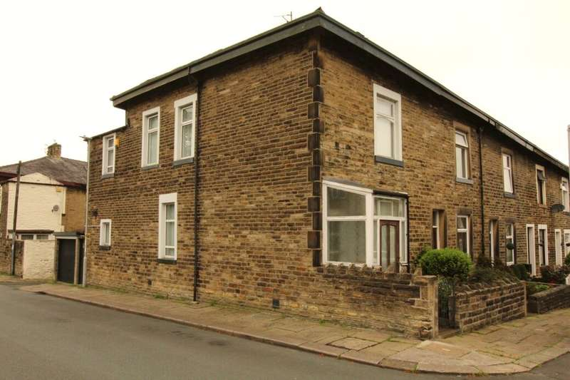 3 Bedrooms Terraced House for sale in Moorhead Street, Colne, BB8