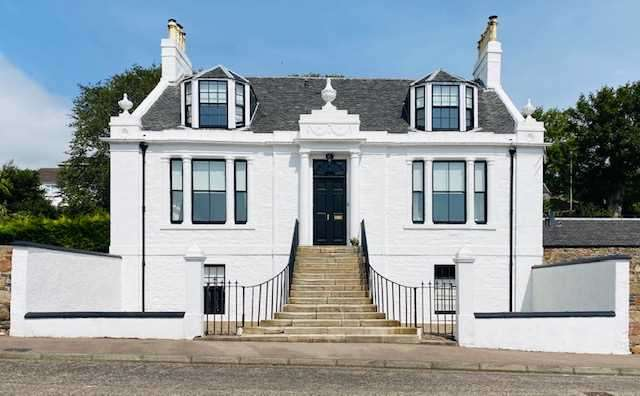 6 Bedrooms Detached House for sale in Springfield House, High Street,, Campbeltown