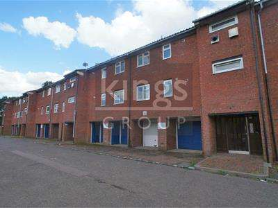 1 Bedroom Flat for sale in Winters Way, Waltham Abbey