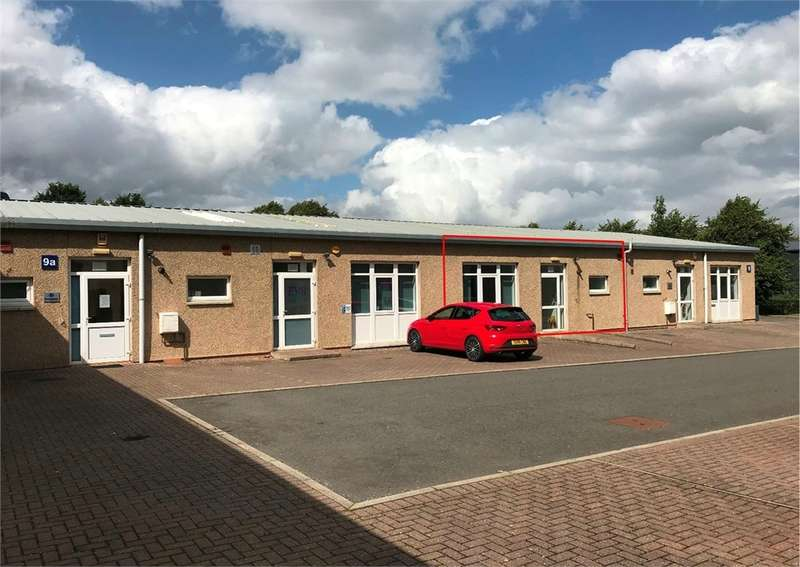 10 Bedrooms Commercial Property for rent in Tweed Mills, Dunsdale Road, Selkirk, Scottish Borders