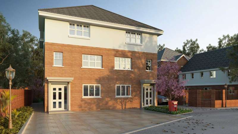 5 Bedrooms House for sale in Savoy Close, Hemel Hempstead
