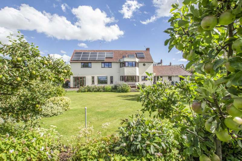 7 Bedrooms Detached House for sale in Stagshaw Road, Corbridge