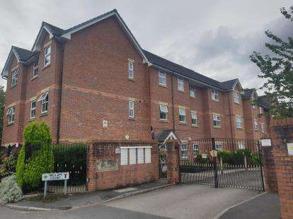 2 Bedrooms Flat for sale in Bellam Court, Wardley, Swinton, Manchester