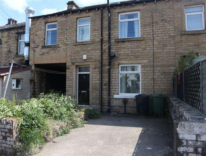 4 Bedrooms Terraced House for rent in Lea Head, Birkby, Huddersfield, HD1