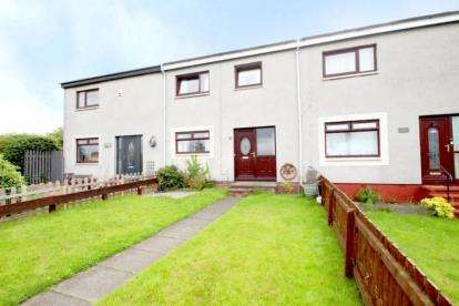 3 Bedrooms Terraced House for sale in Den Walk, Methil