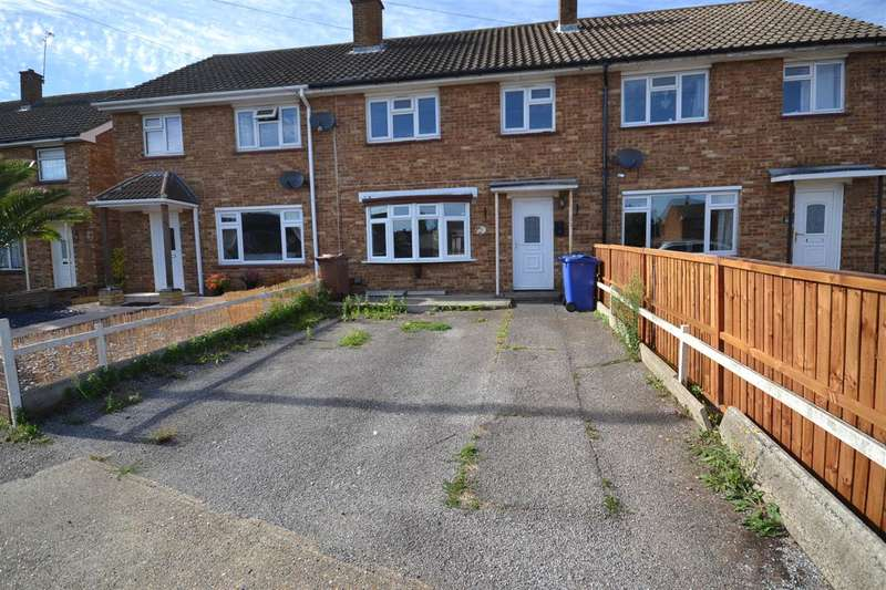3 Bedrooms Terraced House for sale in Wickham Road, Chadwell St.Mary