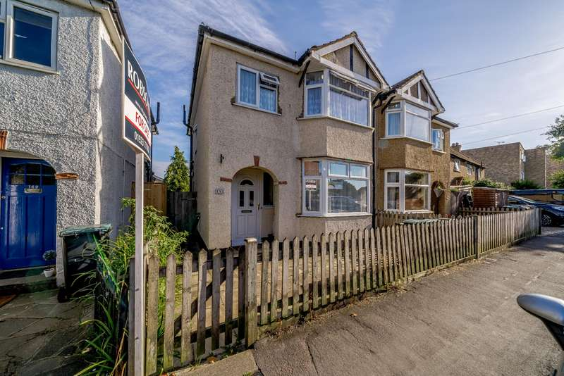 3 Bedrooms Semi Detached House for sale in Church Lane, Rickmansworth, Hertfordshire, WD3