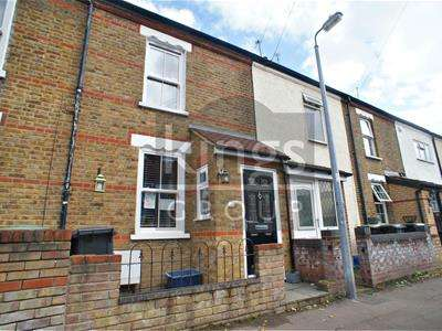 3 Bedrooms Terraced House for sale in Rounton Road, Waltham Abbey