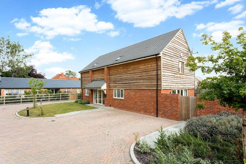3 Bedrooms Property for sale in Bow Farm, Bow Road, Stanford in the Vale, Faringdon