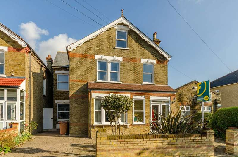 5 Bedrooms House for sale in Stembridge Road, SE20, Anerley, SE20