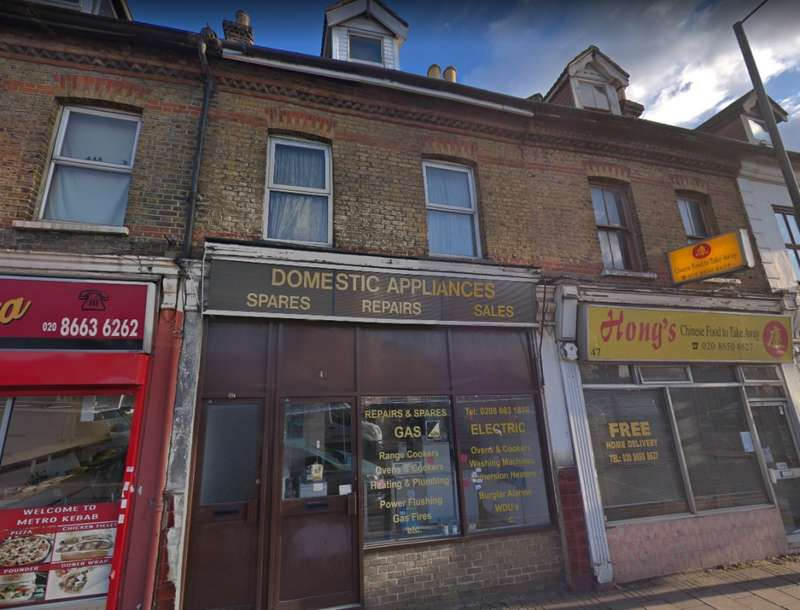 Retail Property (high Street) Commercial for sale in Croydon Road, Beckenham, BR3