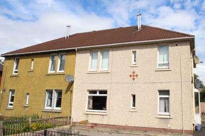 2 Bedrooms Flat for sale in Bruce Terrace, Blantyre