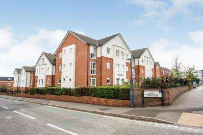 1 Bedroom Retirement Property for sale in 1A Beaconsfield Road, Waterlooville, Hampshire