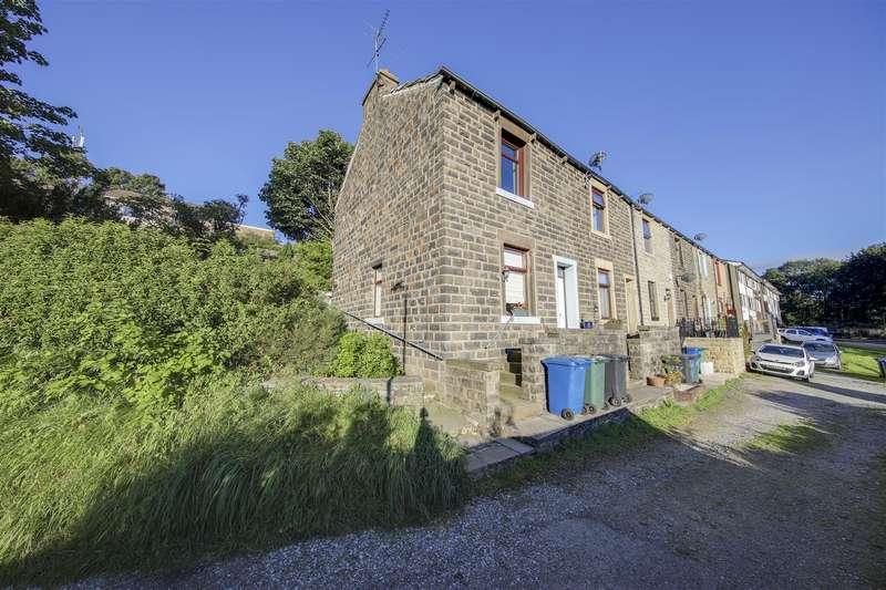 2 Bedrooms End Of Terrace House for sale in Edgeside Lane, Waterfoot, Rossendale