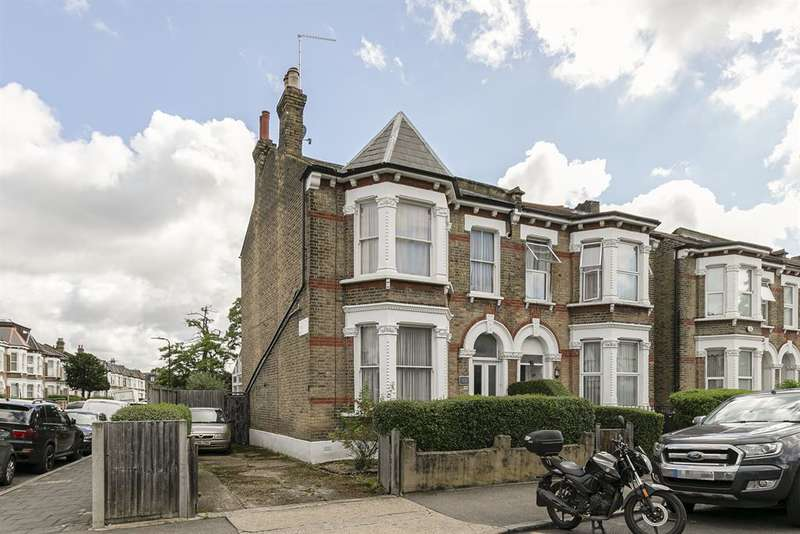 5 Bedrooms End Of Terrace House for sale in St. Andrew's Grove, London, N16