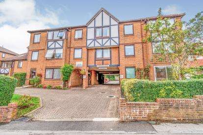 1 Bedroom Flat for sale in 45 Shaftesbury Avenue, Southampton, Hampshire