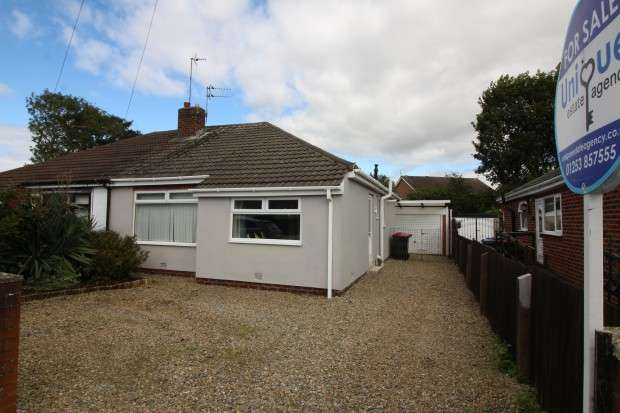 3 Bedrooms Bungalow for sale in Dianne Road, Thornton-Cleveleys, FY5