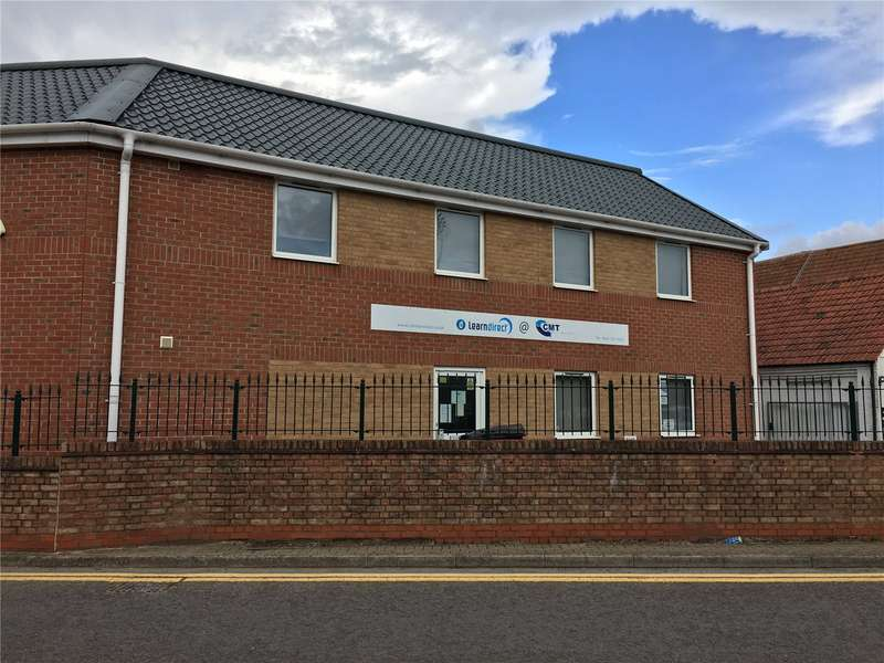 Office Commercial for rent in Smalls Yard, Dellers Wharf, Taunton, Somerset, TA1