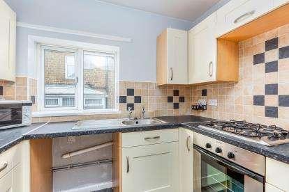 1 Bedroom Maisonette Flat for sale in Schofield Road, Rawtenstall, Lancashire, BB4