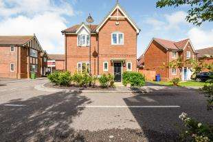 4 Bedrooms Detached House for sale in Pintail Drive, Iwade, Sittingbourne, Kent