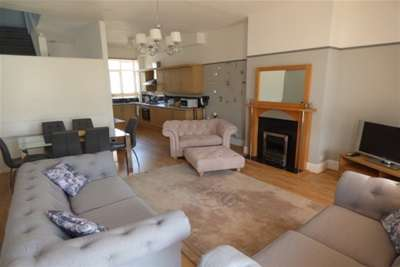 1 Bedroom House for rent in ***AVAILABLE WITH ZERO DEPOSIT*** Warwick House, L8