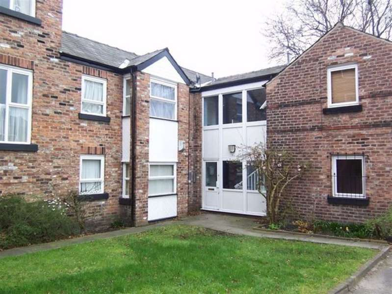 1 Bedroom Flat for rent in Birch Lane, Manchester