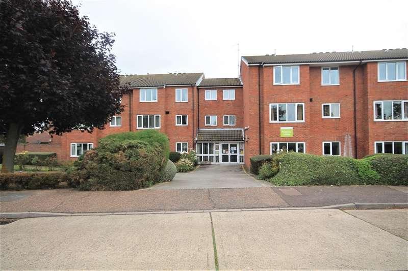 1 Bedroom Apartment Flat for sale in Regency Lodge, Elmden Court, Clacton on Sea