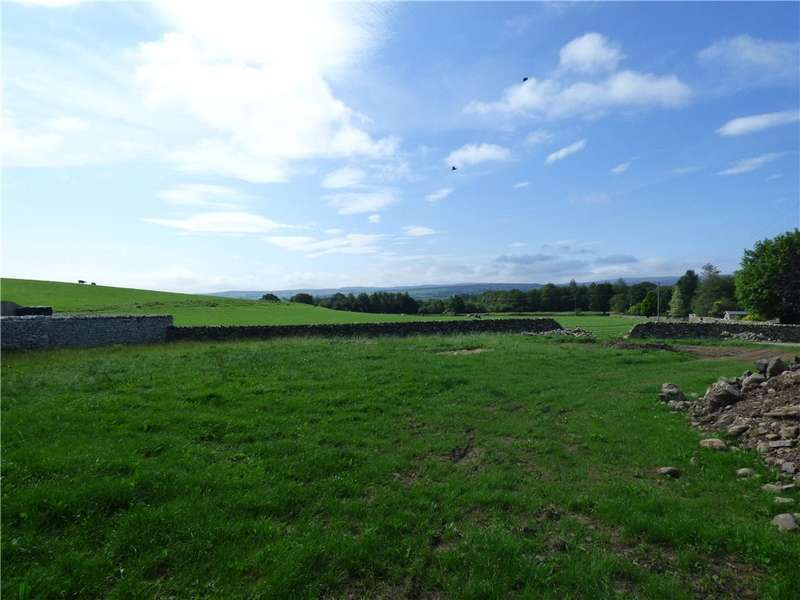 4 Bedrooms Detached House for sale in Land Adjacent To Fountain House, The Green, Clapham, North Yorkshire