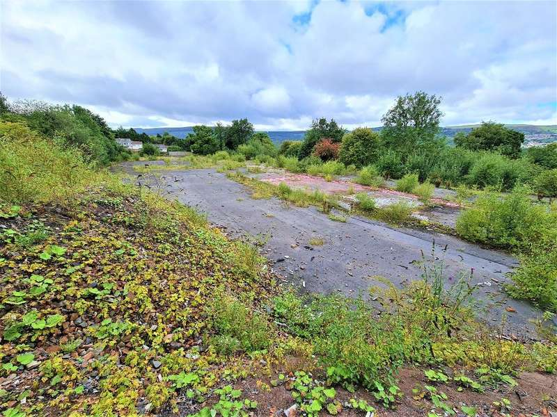 Land Commercial for sale in Queens Road, Merthyr Tdfil, CF47 0HE