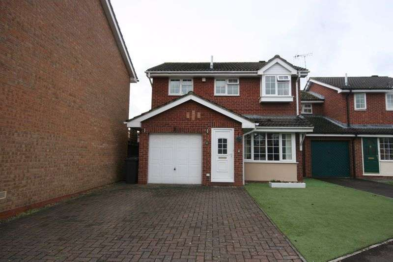 4 Bedrooms Property for sale in Spinney Road, Barnwood, Gloucester