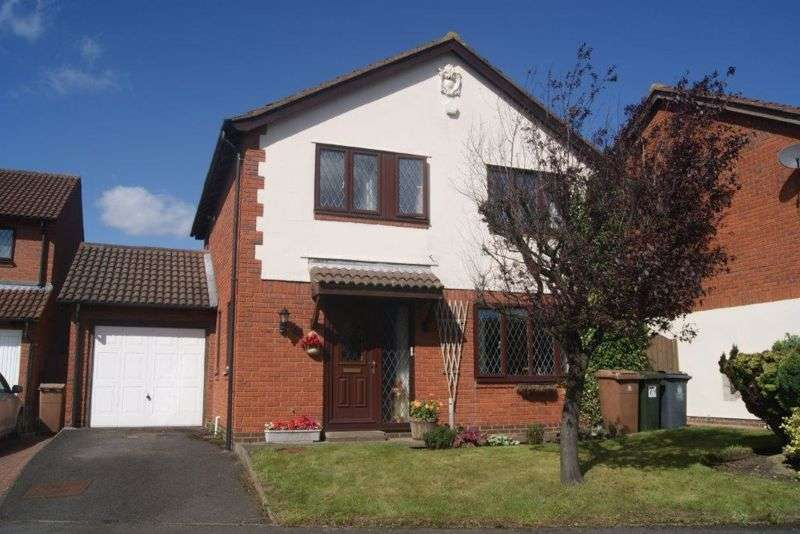 4 Bedrooms Property for sale in West Mount, Killingworth, Newcastle Upon Tyne