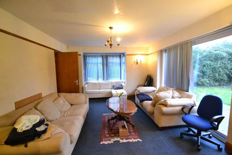 1 Bedroom House Share for rent in Orchard Drive, Uxbridge