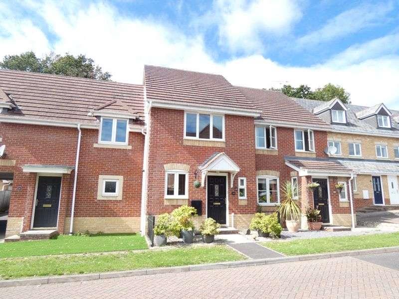 2 Bedrooms Property for sale in Oak Coppice Road Whiteley, Fareham