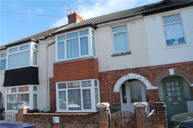 3 Bedrooms Terraced House for sale in Glenthorne Road, Portsmouth, Hampshire