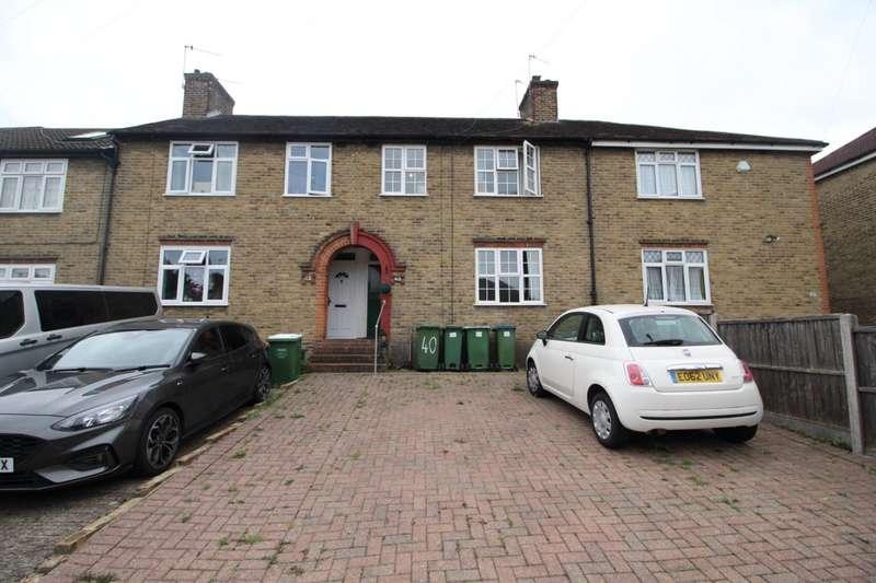 3 Bedrooms House for sale in Whitehill Road, Crayford, Dartford, DA1