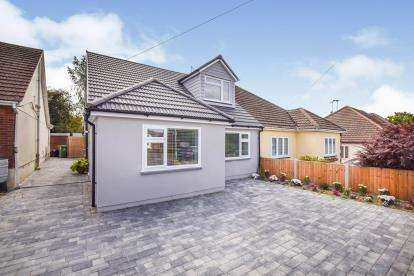 3 Bedrooms Semi Detached House for sale in Billericay, Essex, .