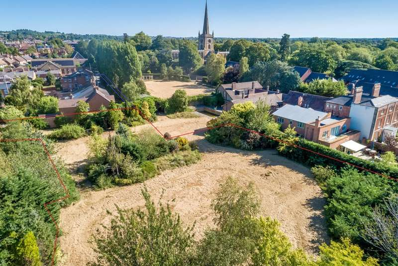 Land Commercial for sale in Mill Lane, Old Town, Stratford upon Avon