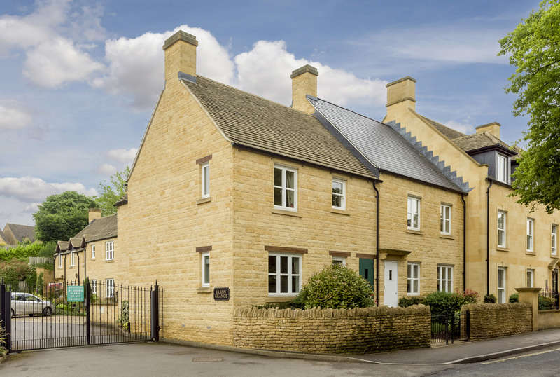 2 Bedrooms Flat for sale in Sheep Street, Chipping Campden