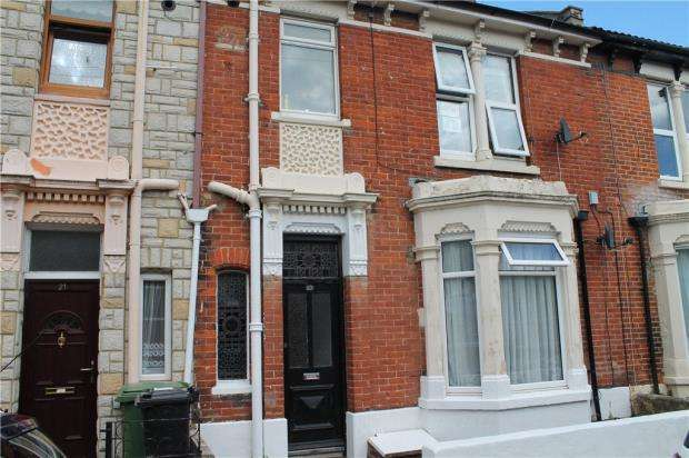 1 Bedroom Apartment Flat for sale in Sandringham Road, Portsmouth, Hampshire