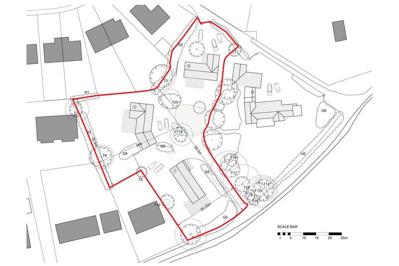 Land Commercial for sale in Rayham Road, Whitstable