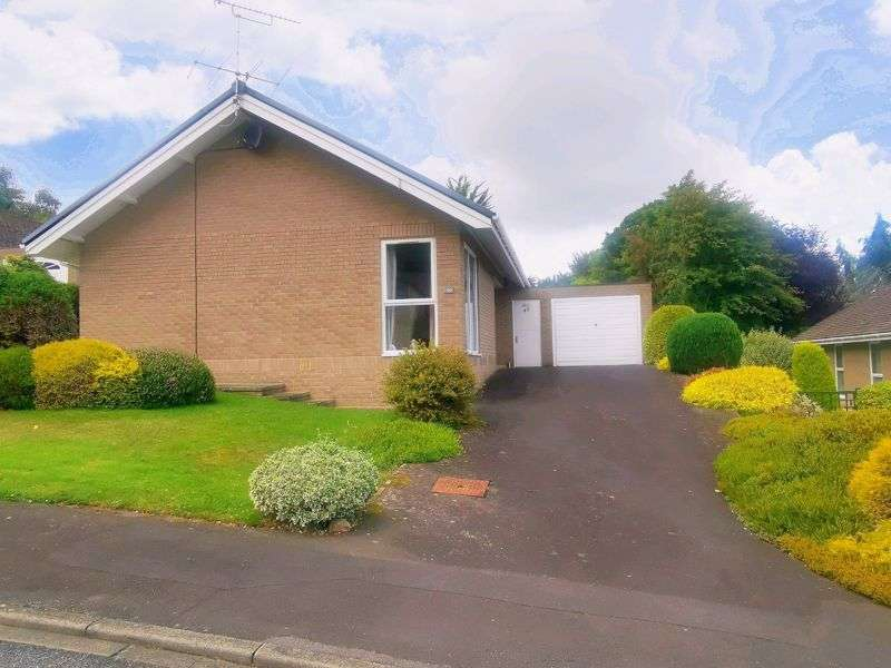 3 Bedrooms Property for sale in Hackwood Park, Hexham