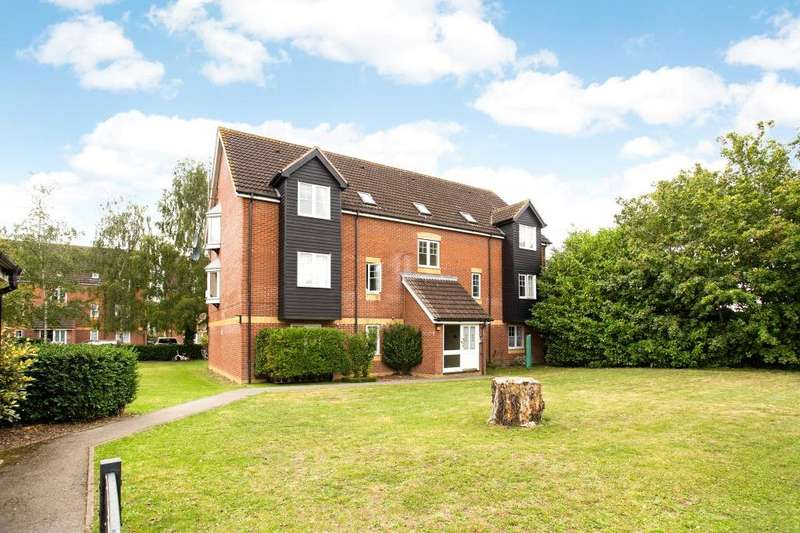 2 Bedrooms Property for sale in Harbury Court, Newbury, Berkshire
