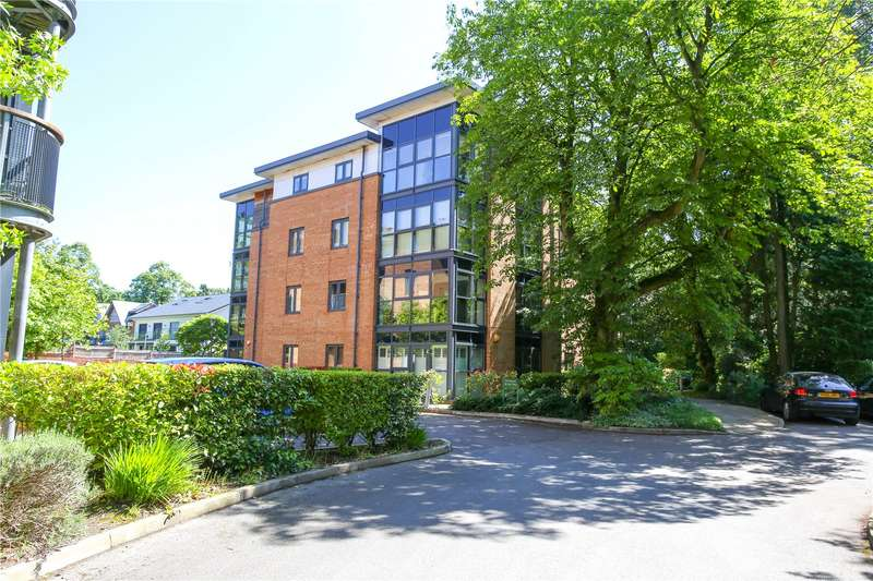 2 Bedrooms Apartment Flat for sale in Larke Rise, West Didsbury, Manchester, M20