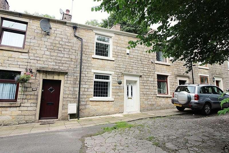 1 Bedroom Property for sale in Seven Houses, Blackburn, BB1